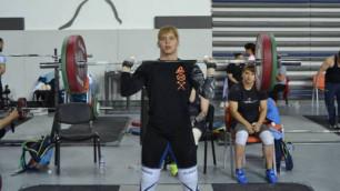 2018 жылғы әлем чемпионатында қазақстандық Столяренко В тобында екінші болды