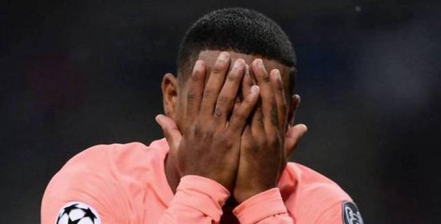 """Футболшы """"Браса"""" үшін алғашқы голынан соң көзіне жас алды"""