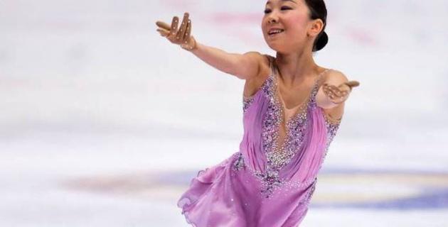 Элизабет Тұрсынбаева Мәскеудегі Гран-При турниріне қатысады