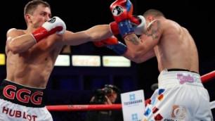 Америкалық боксшы Головкиннен жеңілгеннен кейін WBC-ді сотқа бергелі отыр