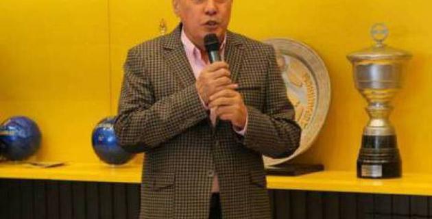 Бородюк Қазақстан құрамасының бас бапкері болатынына күмәнім бар - Құралбек Ордабаев