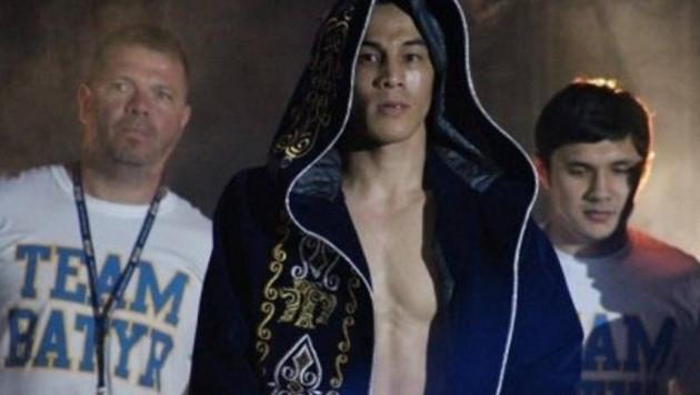 Жүкембаев чемпиондық белбеу үшін Golden Boy Promotions атынан жұдырықтасуы мүмкін
