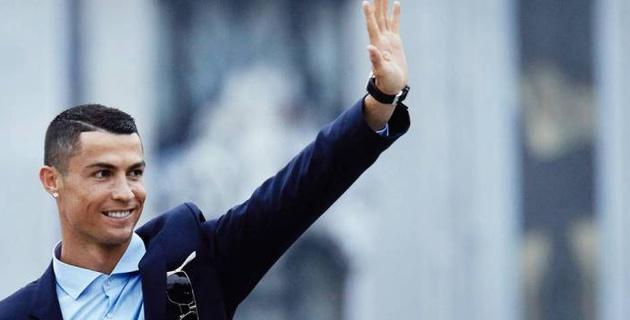 Роналду Мадридке аттап басқысы келмейді