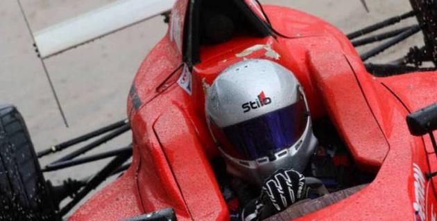 """""""Формула-4"""" турниріне Қазақстан атынан 14 жастағы жеткіншек қатысады"""