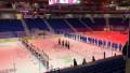 Хоккейден Қазақстан жастар құрамасы канадалық клубты жеңді