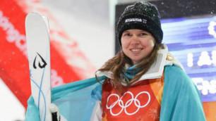 Юлия Галышева әлем кубогында қола медаль алды