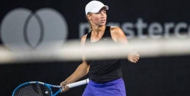 Путинцева шешуші сетте алты гейм қатар ұтылып Australian Open-нің екінші айналымында шығып қалды