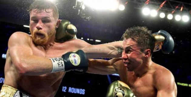 """Бокста саясат көп"". Леффлер WBC Головкин - ""Канело"" трилогиясына неге санкция бермей отырғанын айтты"