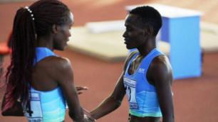Жеңіл атлетика федерациясы Қазақстан құрамасына алынған кениялықтар туралы айтып берді