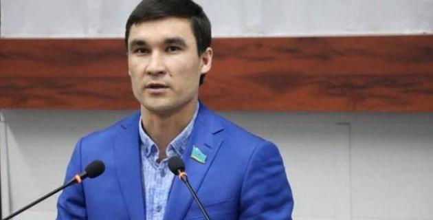 Серік Сәпиев жаңа қызметке тағайындалды