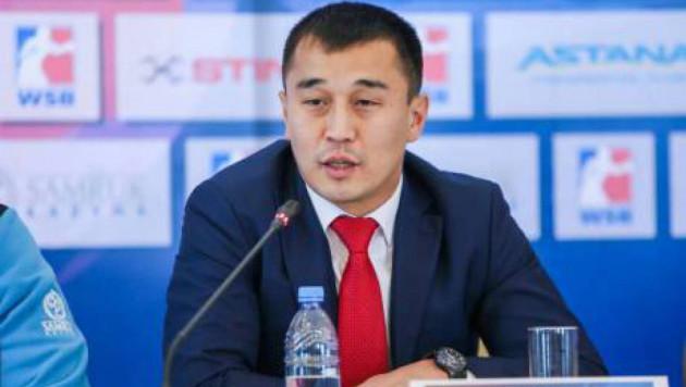 """""""Астана арландарының"""" атқарушы директоры анықталды"""