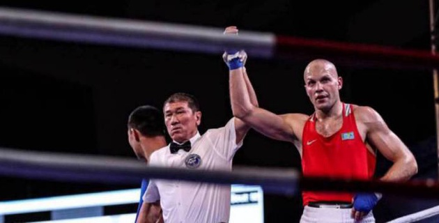 Қазақстан құрамасының бес боксшысы да Болгариядағы турнир финалына шықты