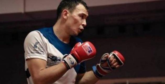 Дамир Ысмағұловтың UFC-дегі екінші жекпе-жегін қалай көруге болады?