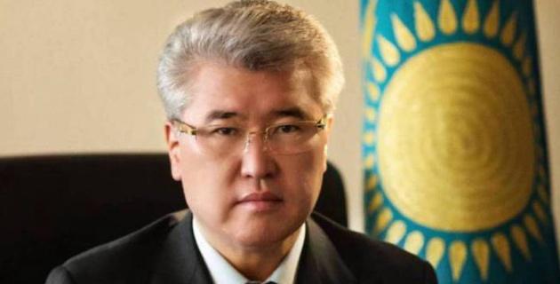 Қазақстанның мәдениет және спорт министрінің кандидатурасы мақұлданды
