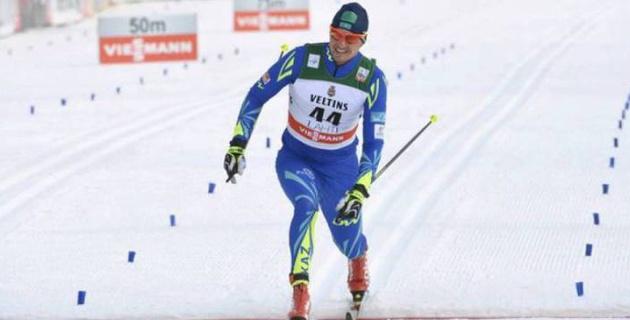 Шаңғы спорты федерациясы Полтараниннің Аустрияда ұсталуына қатысты мәлімдеме жасады