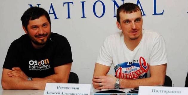 Алексей Полтораниннің бапкері допинг дауына қатысты мәлімдеме жасады