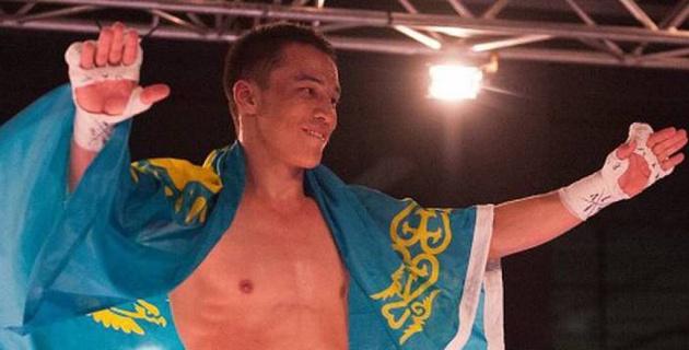 Жүкембаев тәжірибелі мексикалықпен жекпе-жек үшін рекордты гонорар алады