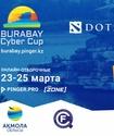 Қазақстанда CS:GO және Dota 2 ойындарынан Burabay Cyber Cup жарысы өтеді