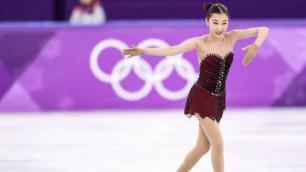 Элизабет Тұрсынбаева Қазақстан үшін тарихи медаль жеңіп алды