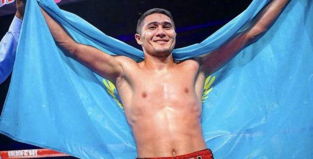 Қазақстандық боксшы Мейірім Нұрсұлтан 11-ші кездесуінде жеңіске жетті