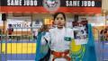 Атыраулық бастауыш сынып оқушысы дзюдодан халықаралық турнир жүлдегері атанды