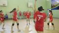 Алматыда өткен XIV Спартакиадада волейболдан Қыздар университетінің командасы үздік болды
