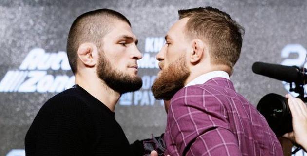 """""""Біреуі оққа ұшады"""". UFC файтері МакГрегор - Нурмагомедов жанжалы қайғылы аяқталатынын айтады"""