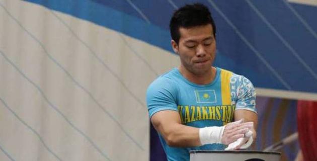 Қазақстан құрамасы Азия чемпионатында ауыр атлетикадан алғашқы жүлдесін алды
