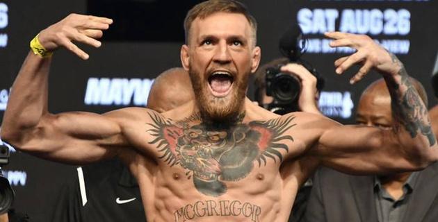 UFC акционері МакГрегорды жекпе-жекке шақырды
