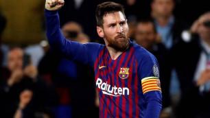 """Месси """"Барселонаға"""" мықты үш ойыншы тапты"""