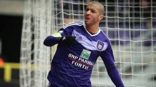 Қазақ клубы Алжир құрамасының футболшысына 1,2 миллион еуро жалақы ұсыныпты