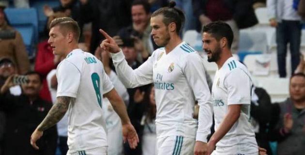 """ПСЖ """"Реалдың"""" үш ойыншысын 200 миллионға сатып алмақ"""