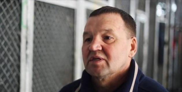 Головкиннің бірінші бапкері Елеусіновтің GGG андеркартында шықпайтынына қатысты ойын айтты