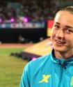 Қазақстандық спортшы халықаралық жарыста топ жарды