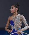 Қазақстандық Абитова Израильдегі халықаралық турнирдің үдік үштігінде