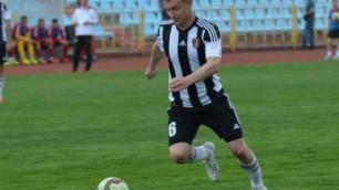 Андрей Карпович карьерасын аяқтады