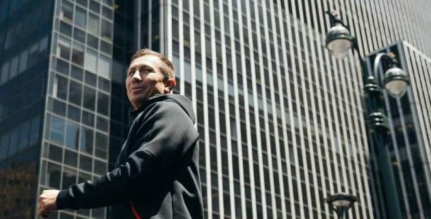 Головкин мен Роллстың жекпе-жекке дайындығы туралы деректі фильмінің екінші бөлімі шықты