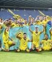 Қазақстандық жас футболшылардың Черногория құрамасын жеңген видеосы жарияланды