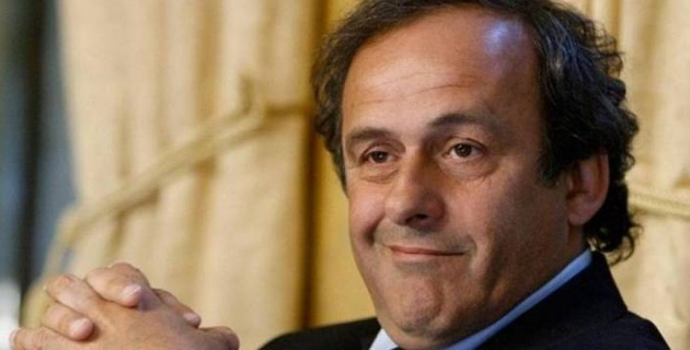 УЕФА-ның бұрынғы басшысы тұтқындалды