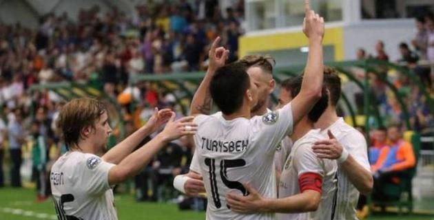 Қазақстан Кубогының жартылайфиналдық қарымта матчтеріне тікелей трансляция