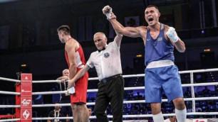 ХОК Олимпиададағы боксқа қатысты өзгерістерді ресми жариялады