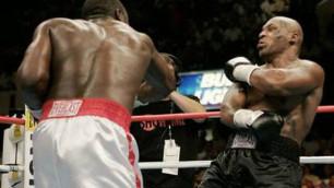 Аса ауыр салмақтағы қазақстандық Майк Тайсонды нокаутқа түсірген боксшымен жұдырықтасады