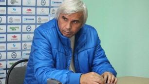 Мынадай алаңда комбинациялық футбол ойнау өте қиын - Алексей Петрушин