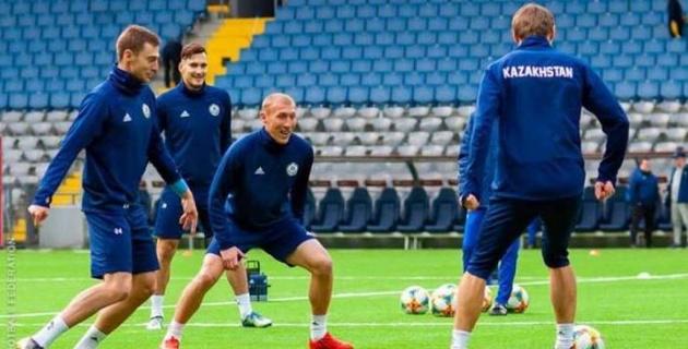 Бельгиялық агент Еуропаға кетуі мүмкін екі қазақстандық футболшыны атады