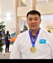 Бұл алтын медальдің мен үшін орны бөлек - Ғалымжан Қырықбай