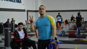 Ильин Токиодағы турнирде 8-орын алды