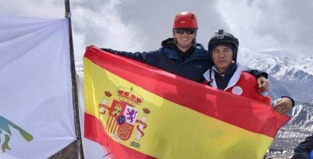 Алматыдағы Альпиниадаға бес мыңнан аса адам қатысты