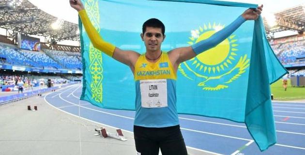 Универсиада-2019: Қазақстан қоржынына алтыншы медаль түсті