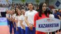 Қазақстандық волейболшылар Азия біріншілігінде жеңіліссіз келеді