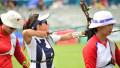 Қазақстандық спортшылар Токиода садақ атудан олимпиадалық айналымда сүрінді